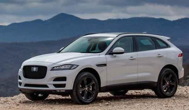 Jaguar J Pace Specs Price Release Date 2019 2020 Jaguar Range Rover Coupe