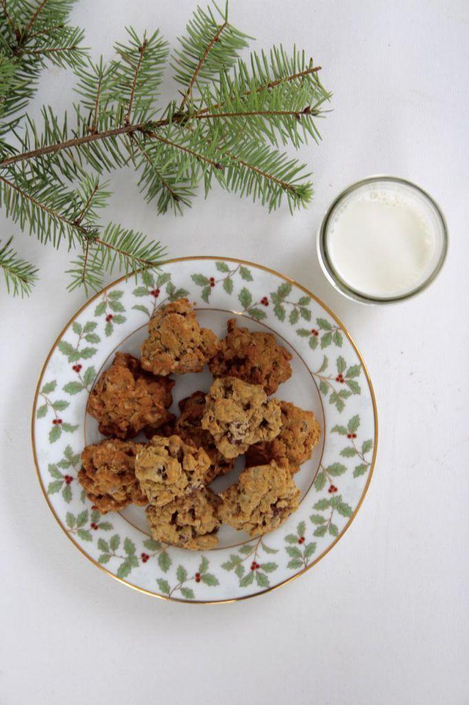 Santa\u0027s Favorite Cookies Recipe (SO easy and so good!) with