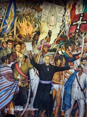 Cabezas de Aguila: Don Miguel Hidalgo y Costilla, sus monumentos -10-