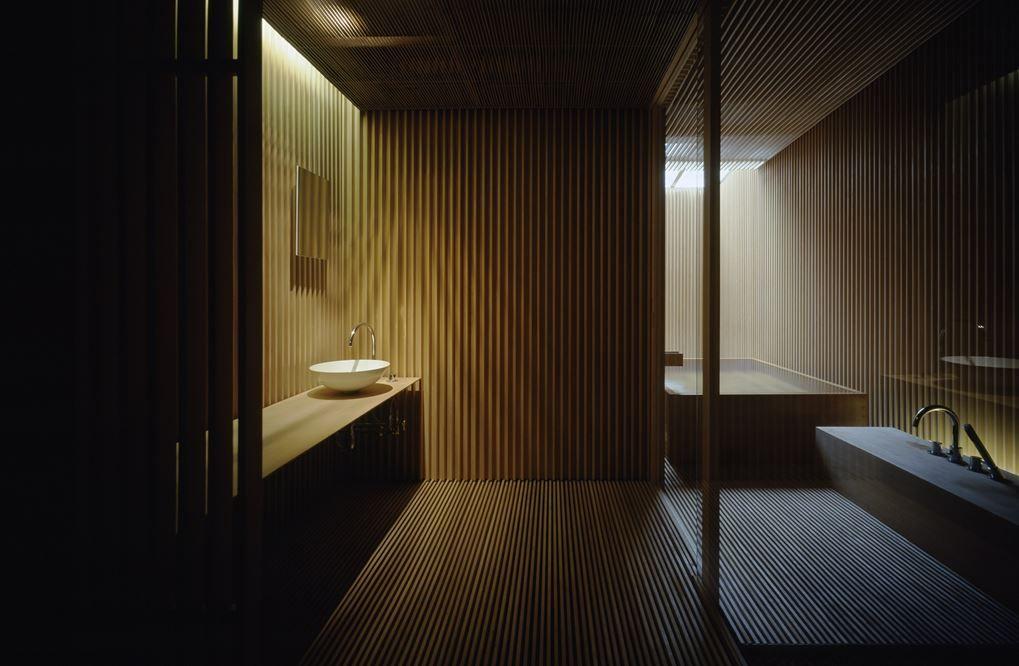 Ginzan Onsen Fujiya Picture Gallery Con Imagenes Diseno De Banos Bano Japones Casas Nuevas