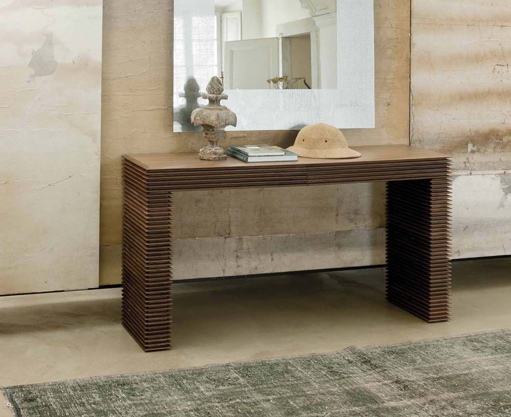 Porada Mobili ~ Italian furniture in usa linka console in transitional consoles