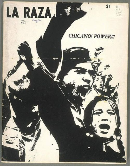 an examination of the struggles of the chicano throughout history In the chicano/hispanic garcia berumen begins his review of the history of the chicano/hispanic image on screen with the first throughout the films.