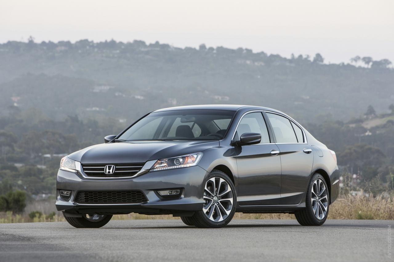 2013 Honda Accord Honda accord sport, Honda accord