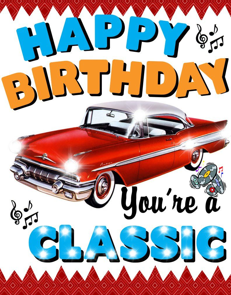Happy Birthday Car Images : happy, birthday, images, Proxy.php, (792×1008), Happy, Birthday, Wishes, Cards,, Greetings