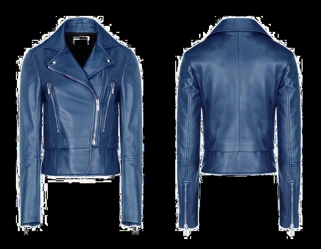 Leather Jacket Ladies Download Transparent Png Image Leather Jackets Women Jackets For Women Leather Jacket