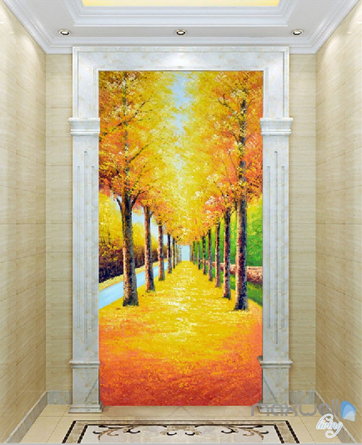 Fine Wall Murals Art Images - The Wall Art Decorations ...