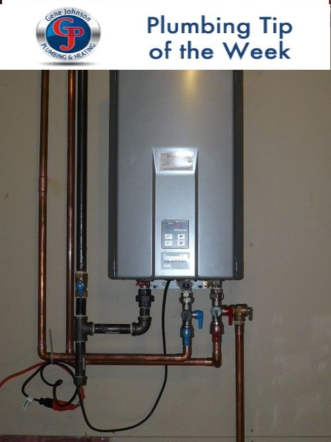 Consider On Demand Or Tankless Water Heaters Which Heat Water Directly Without Using A Storag On Demand Water Heater Tankless Water Heater Water Heater Repair