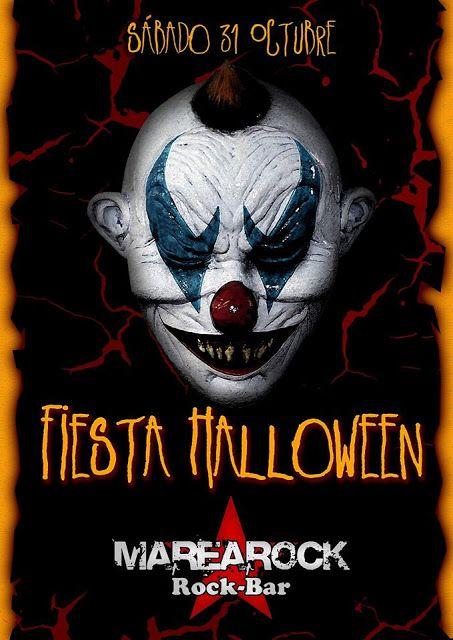 Vive Que No Es Poco Sábado 31 Octubre Fiesta Halloween Fiesta Halloween Blog De Arte