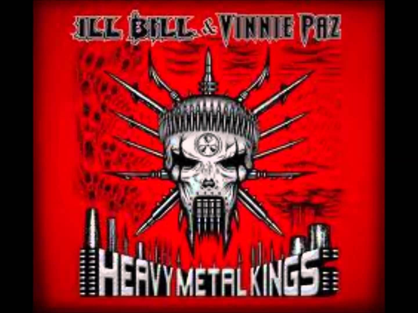 Ill Bill and Vinnie Paz Heavy Metal Kings 2011 Full