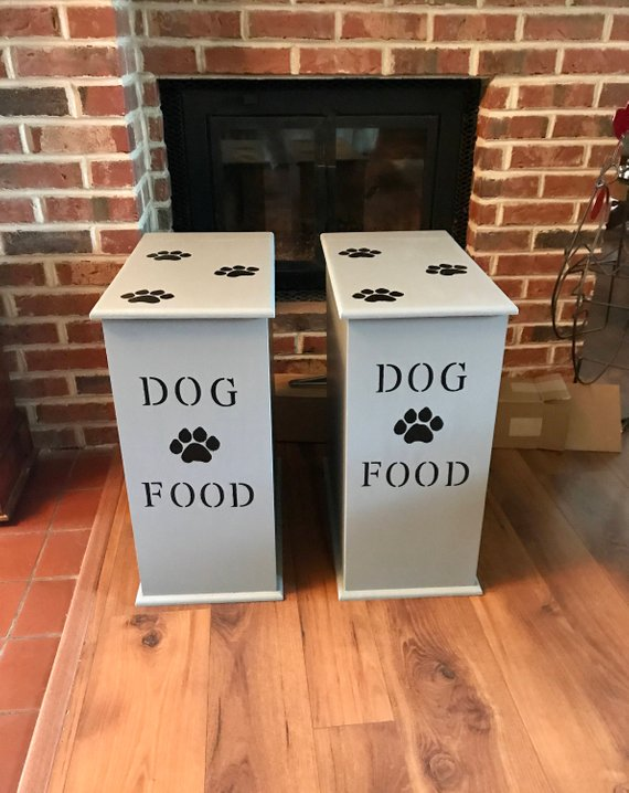Dog Food Storage Dog Food Container Dog Food Bin Pet Food