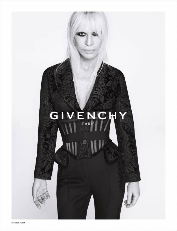 Versace givenchy - Dago fotogallery