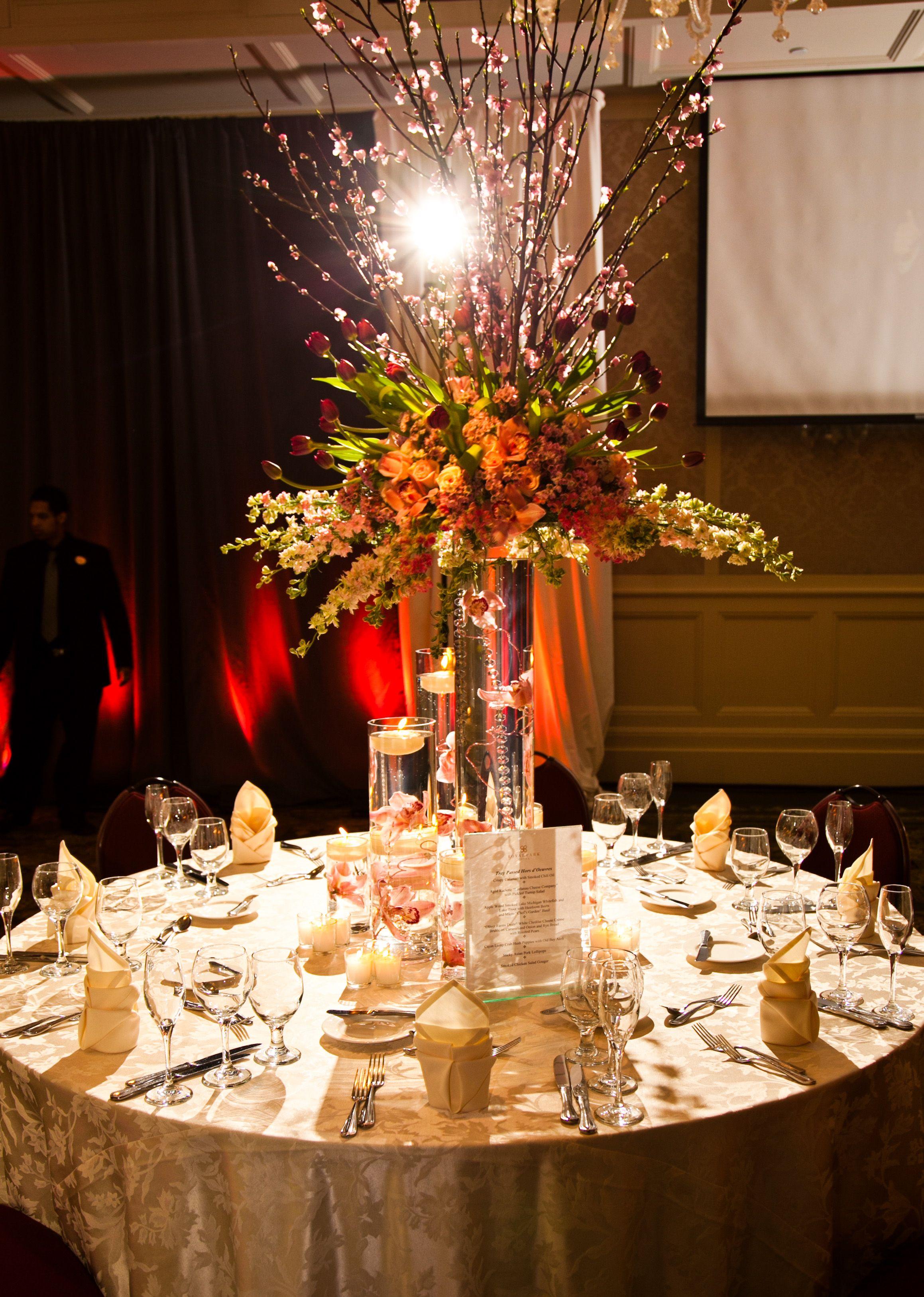 Ballroom Bliss Royal Park Hotel