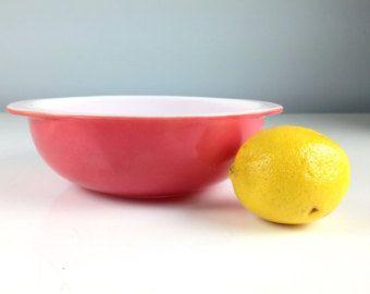 Pyrex Flamingo Pink Casserole Dish, Pyrex Dishes, Pyrex Pink, Pink Pyrex Bowls, Pyrex Casserole Dish