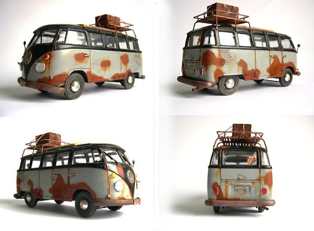 a rusty vw t1 samba bus a damned old photograph of me a. Black Bedroom Furniture Sets. Home Design Ideas