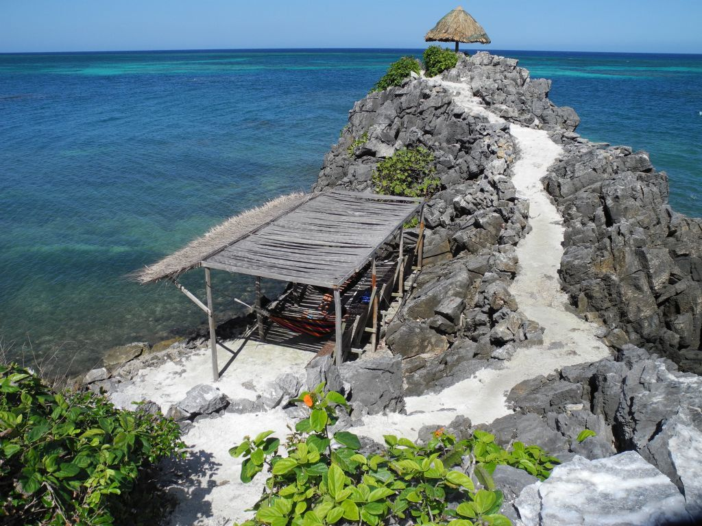 Paya Bay Resort - Roatan, Honduras : Republika Paya : A