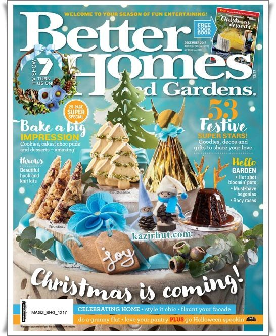121898bfc6e7eb00ca6d24b805d2ecb0 - Better Homes And Gardens Christmas Cookies Magazine 2015