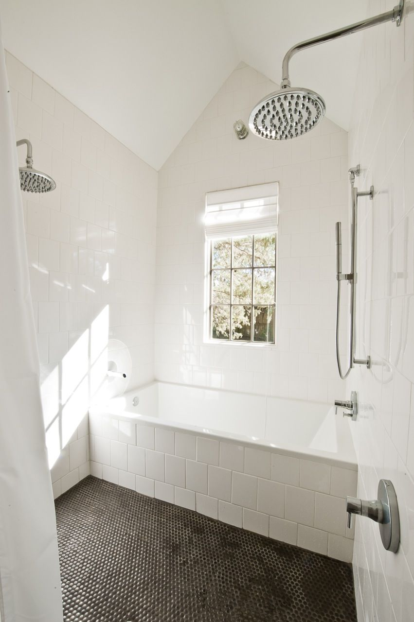Shared Bath/Shower Wet Room | Home | Pinterest | Wet rooms, Bath ...