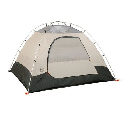 Big Agnes Picket Mountain 4 Tent - 2013 Closeout  sc 1 st  Pinterest & Big Agnes Picket Mountain 4 Tent - 2013 Closeout   great outdoors ...