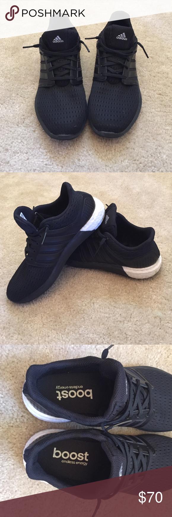 Black Nike Bootie Shoe Women Size 8.5