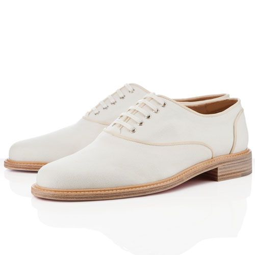 Christian Louboutin Oxford outlet