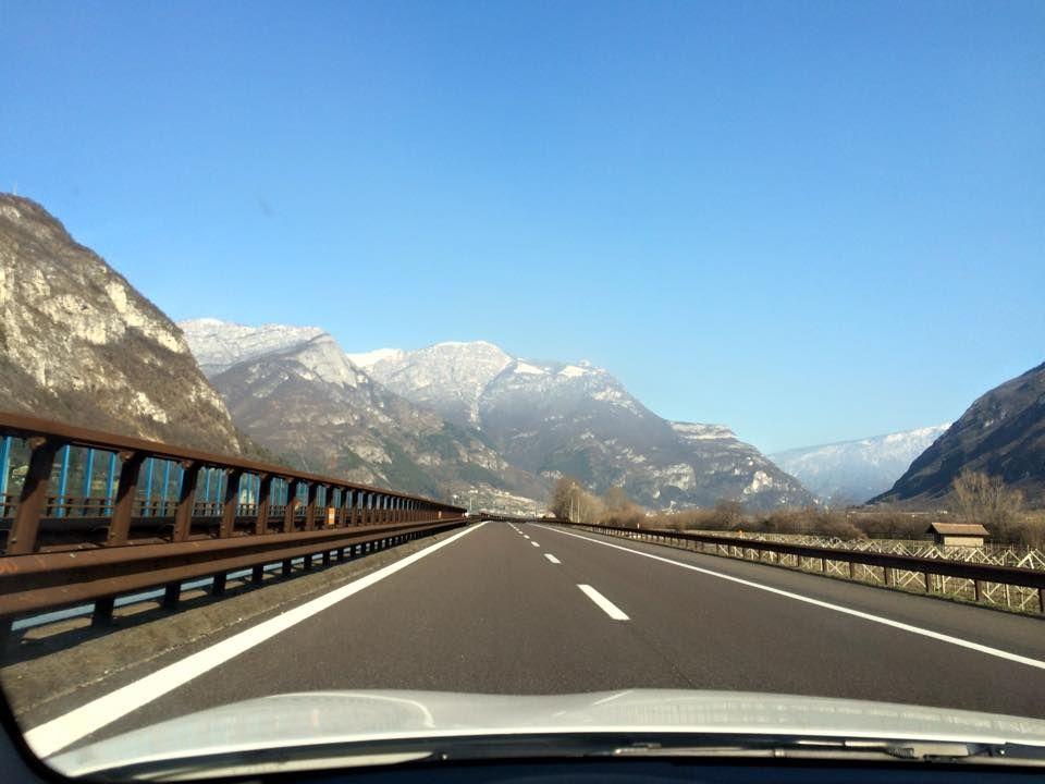 Oggi in UNIQUEpels Alta cosmesi iniziamo un viaggio nella comunicazione, nella splendida cornice del Trentino! Chi parte con noi?!  #comunicazione #formazione #viaggio