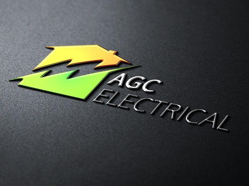 AGC Electrical Logo by Joe Taylor | Energy - Design | Pinterest ...