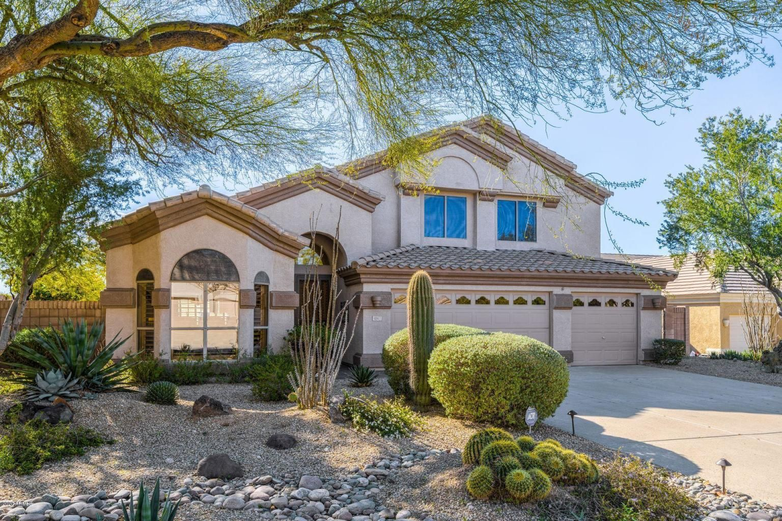 Located in the Dove Valley Estates Subdivision. 4 Bedroom