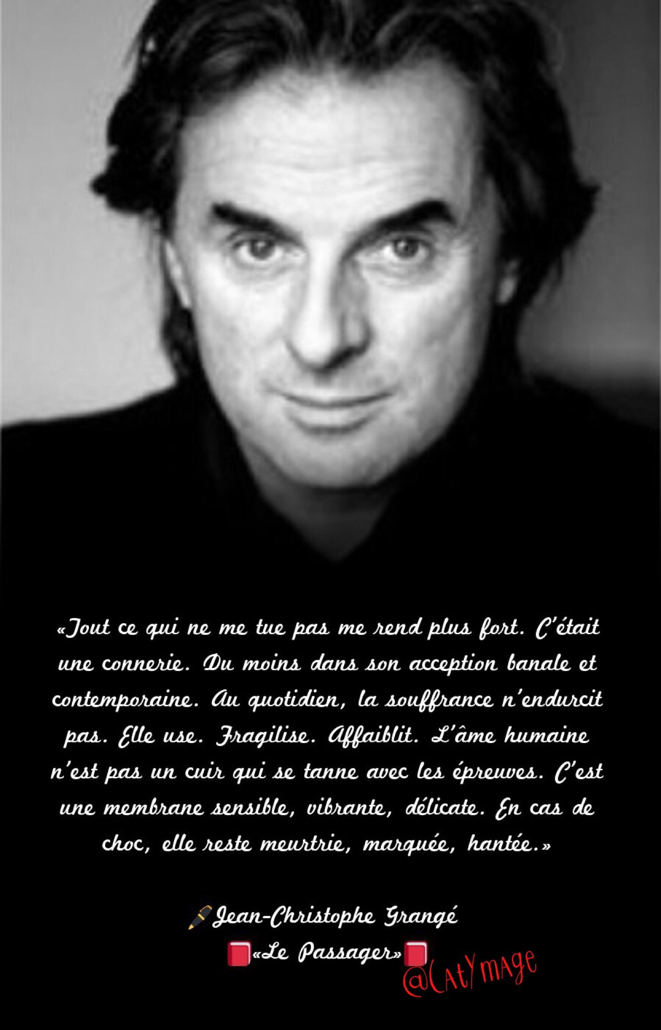 Tout Ce Qui Ne Me Tue Pas Me Rend Plus Fort : Épinglé, Paroles,, Pensées...✨