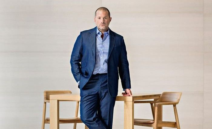 awesome Jonathan Ive The Man Behind the Apple Watch