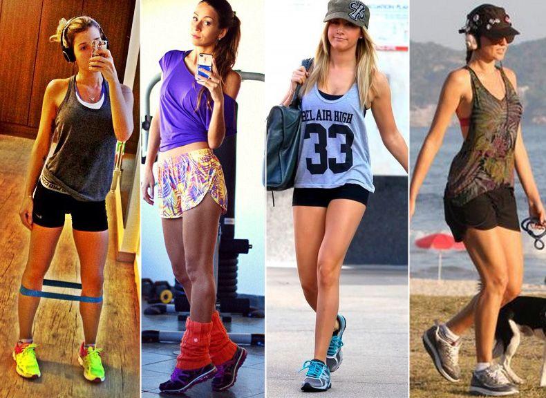 3dfc99c01 marcas roupas fitness - Pesquisa Google Corrida Feminina