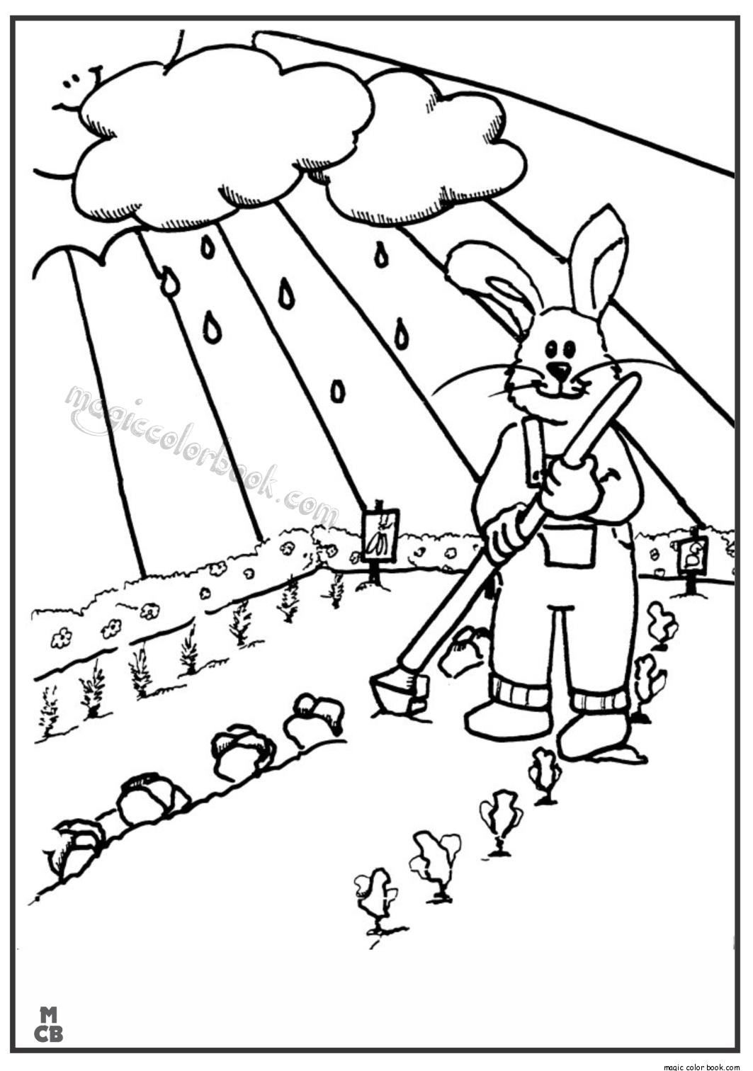 Free online coloring cartoons - Free Onlinecoloringcartoon
