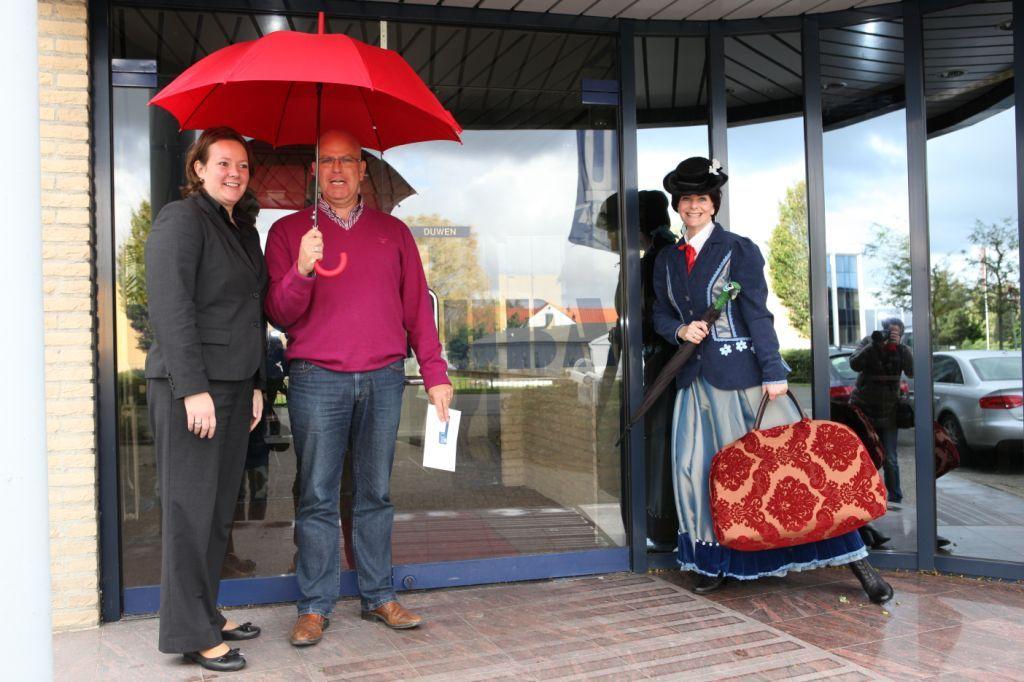 Mary Poppins van #TeamMDG Voor de Winterse Weken van #HotelMijdrecht http://www.hotelmijdrecht.nl/winterseweken Fotografie: Anouschka Schaffers.