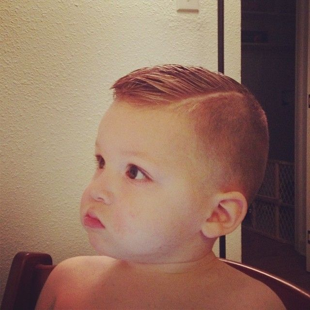 high fade pomp over hard part