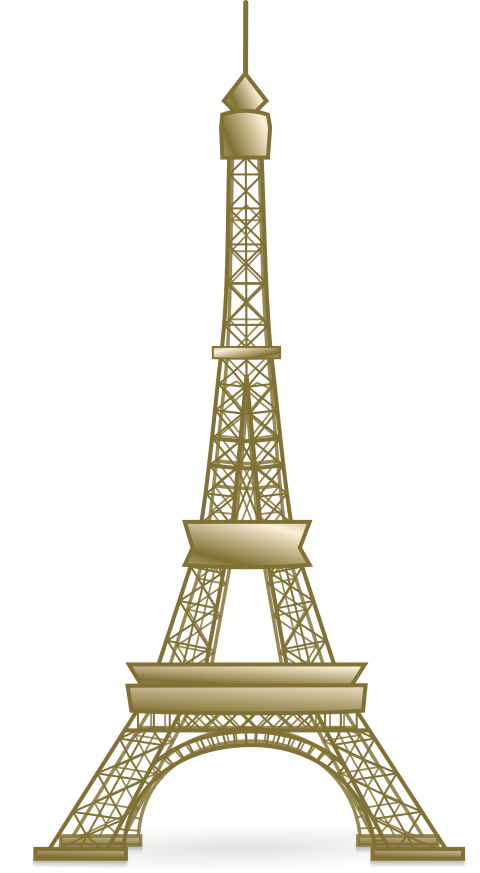 Download Eiffel Tower Clipart Png Photo Png Free Png Images Torre Eiffel Desenho Torre Eiffel Torre Eifel