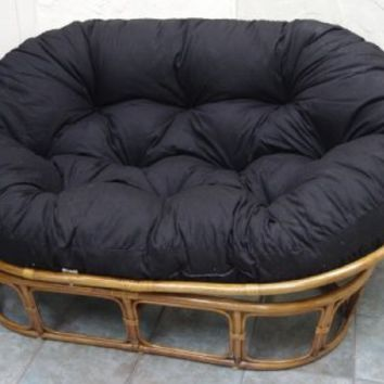 inspiration best inspiring waterproof triple canada cover ideas papasan trend fixed loveseat styles of and cushion picture chair