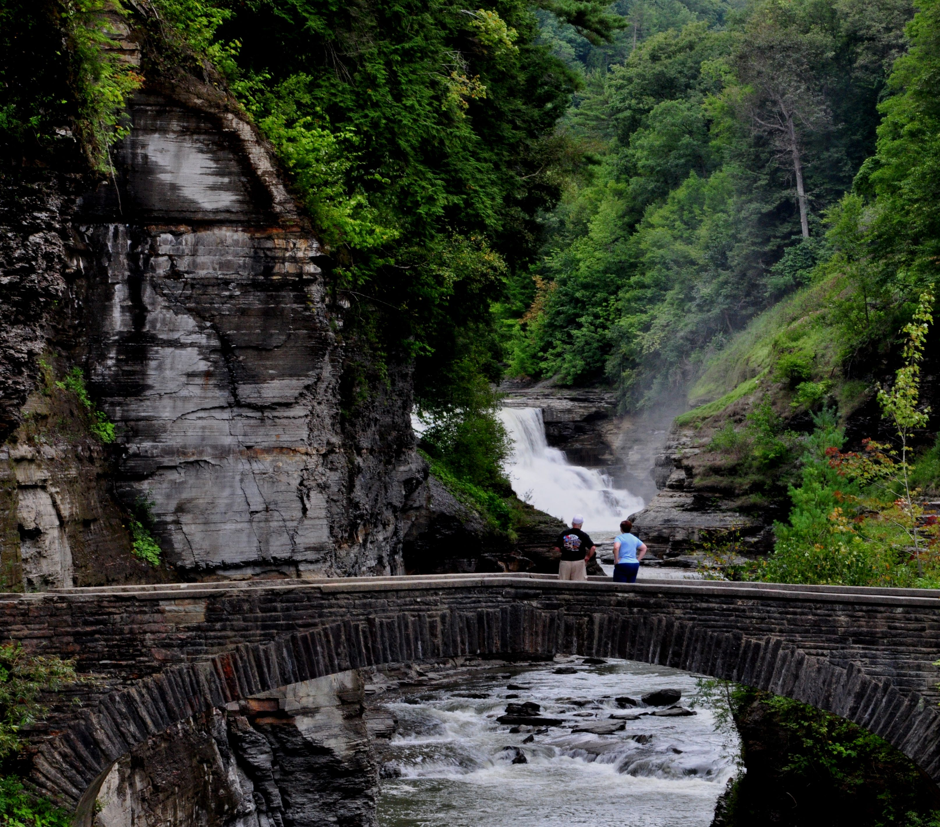 What to Do Memorial Day Weekend in New York #letchworthstatepark