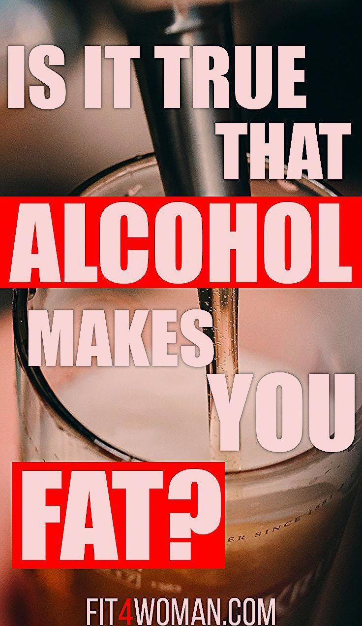 Is it possible to lose weight with alcohol? How does alcohol affect the diet plan? You will found se...