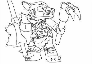 free lego chima coloring pages  lego coloring pages free