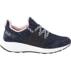 Photo of Jack Wolfskin women casual shoes Coogee Knit Low Women 38 blue Jack Wolfskin