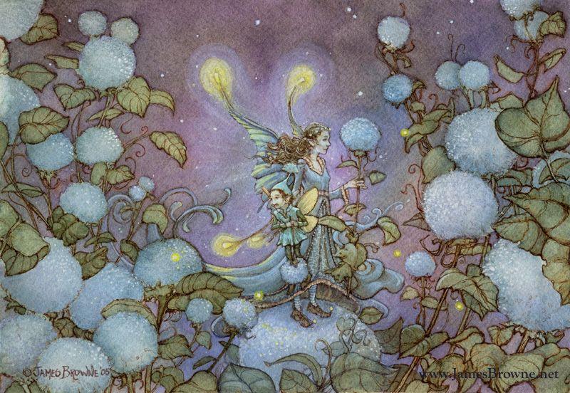 Princess Snowflake by yaamas.deviantart.com