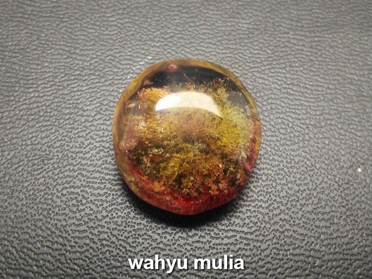 Batu Kecubung Karang Asli Kode 643 Wahyu Mulia Kecubung Batuan Dan Mineral Batu Akik