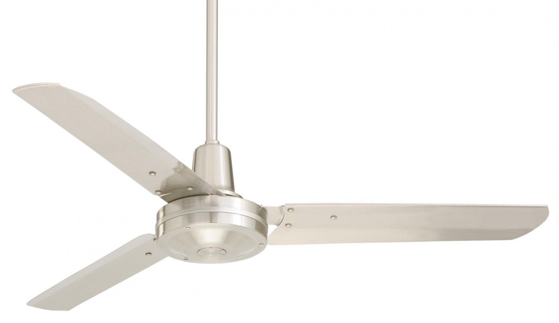 Emerson Heat Fan 48 Ceiling Fan Model Hf948bs In Brushed Steel Heat Fan Ceiling Fan Brushed Steel