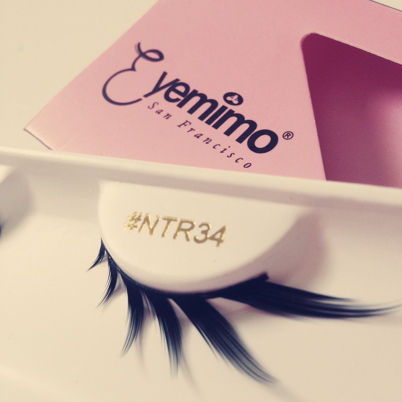 What #makeup theme will you be wearing this #falseeyelashes style #NTR34?  Available at www.eyemimo.com
