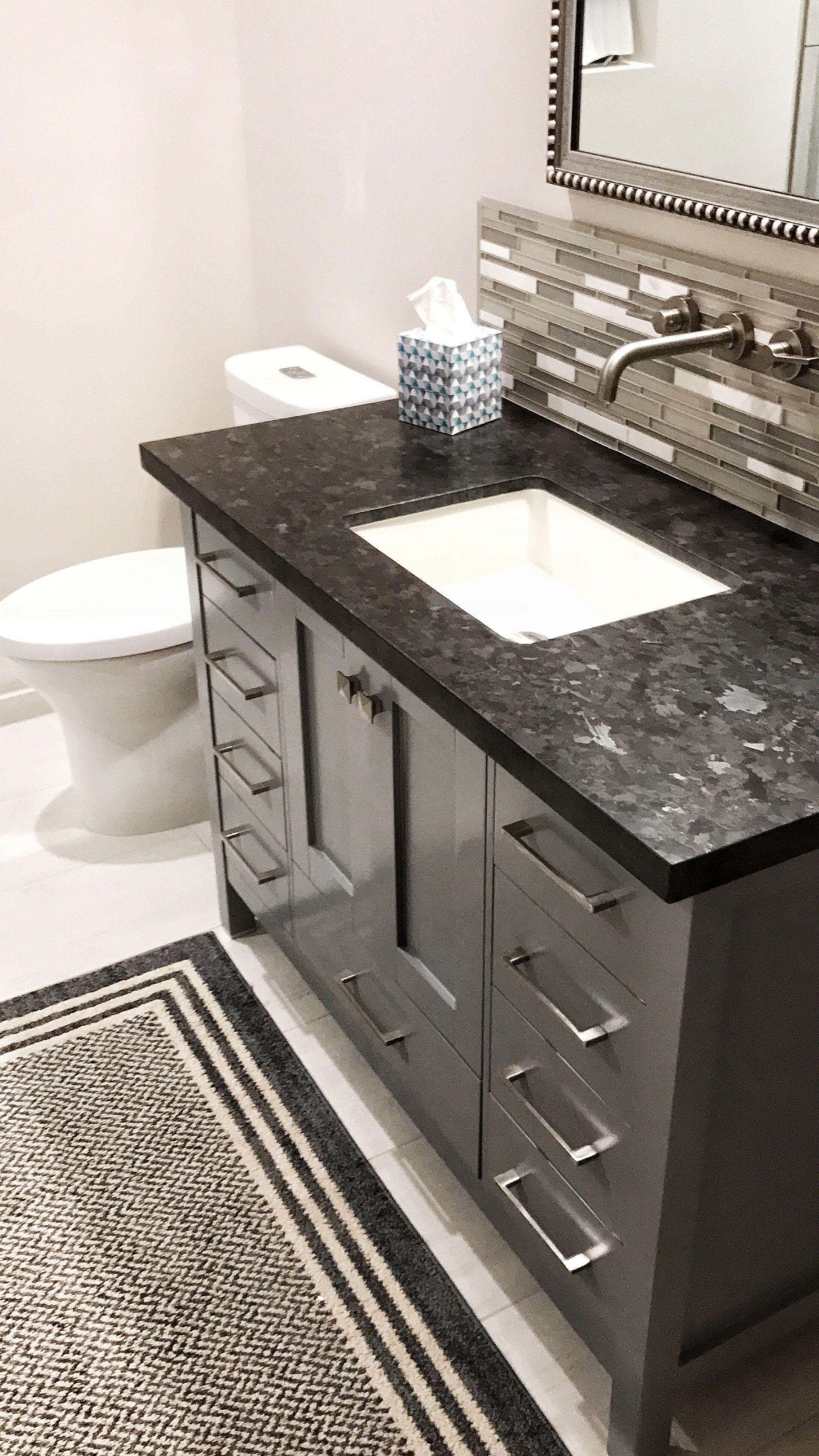 Guest Bathroom Transitional Bathroom Design Guest Bathroom Design Kitchen Design Showrooms