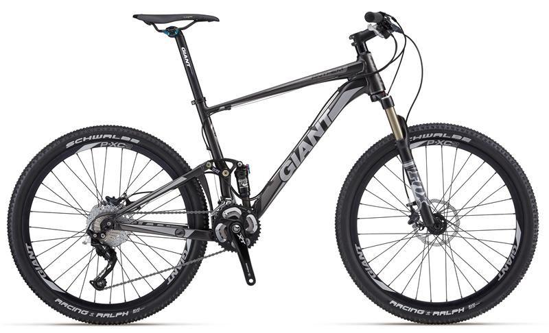 Anthem X1 2012 Giant Bicycles Australia Bicycle Bike