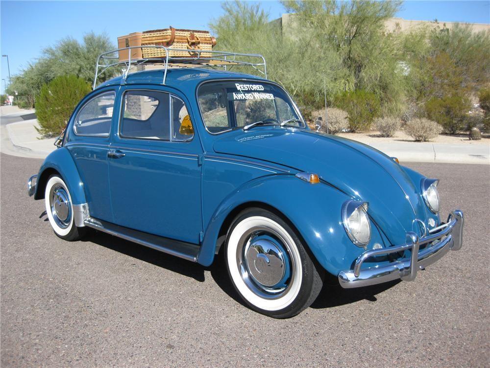 1966 Volkswagen Beetle 2 Door Sedan Volkswagen Jackson Vw Kevers