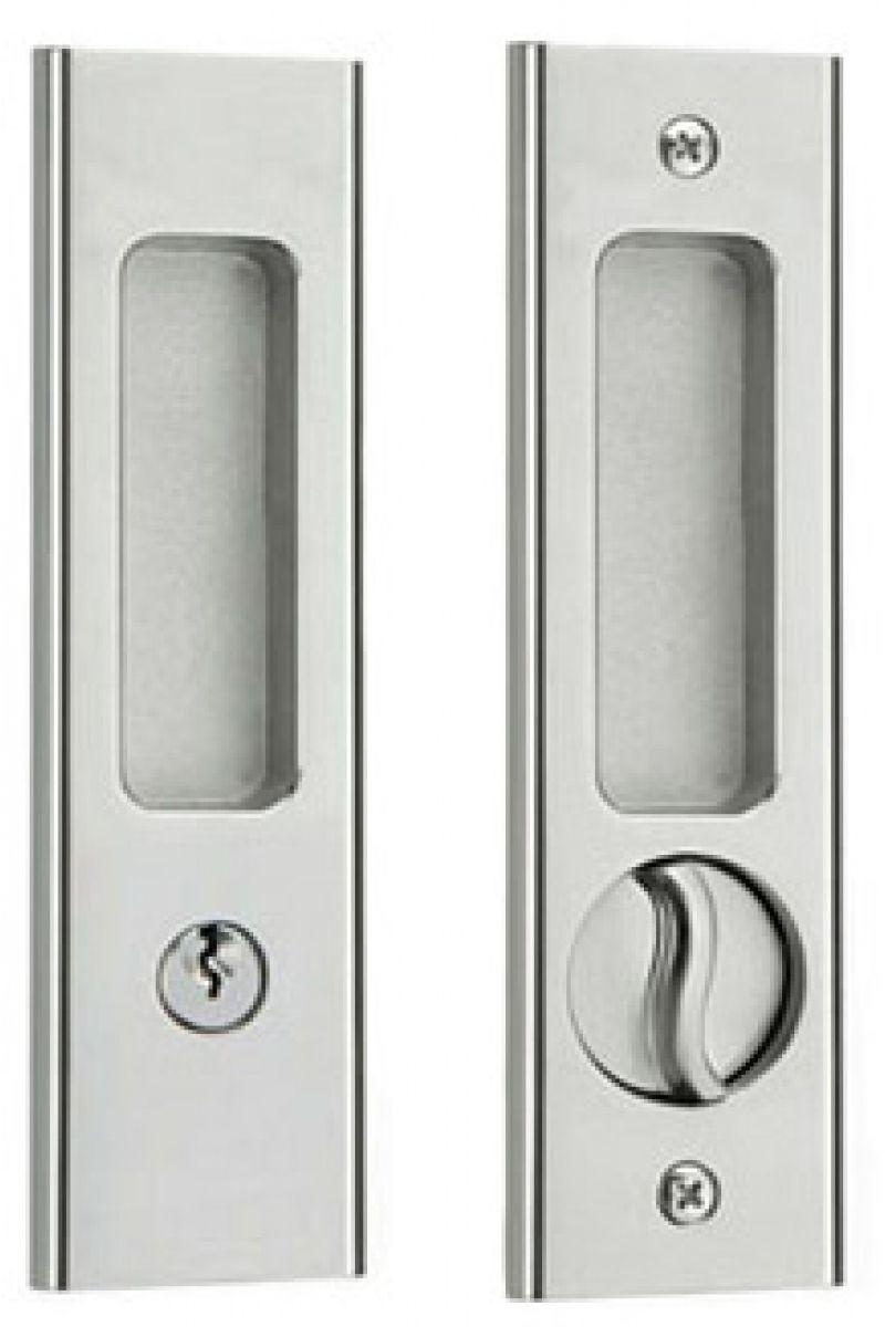 Sliding Door Handles With Key Lock Sliding Door Handles Pocket