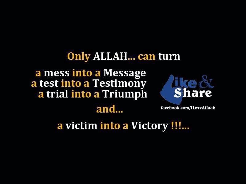 Islam Uskonto