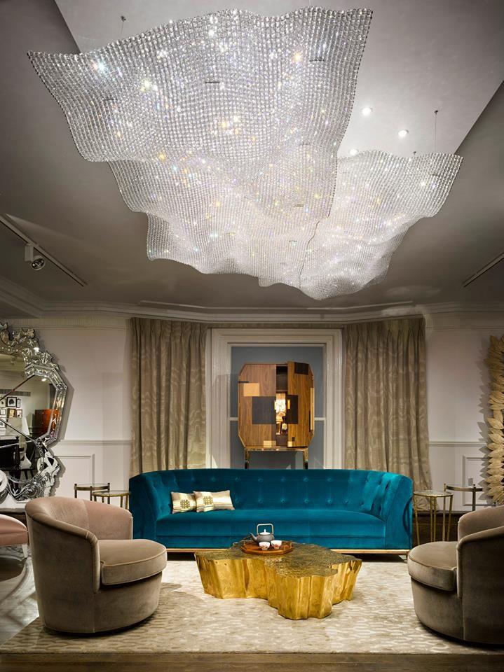 40 Atemberaubende Neue Jahr Wohnzimmer Dekor Ideen
