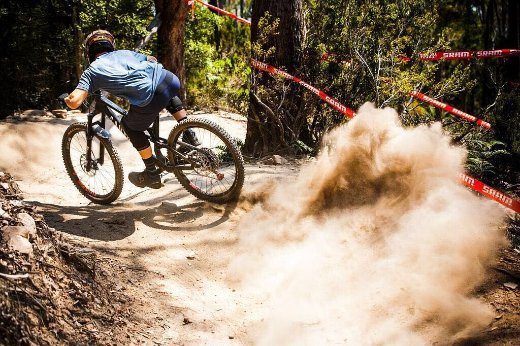 Fire Mountain Bike Trail